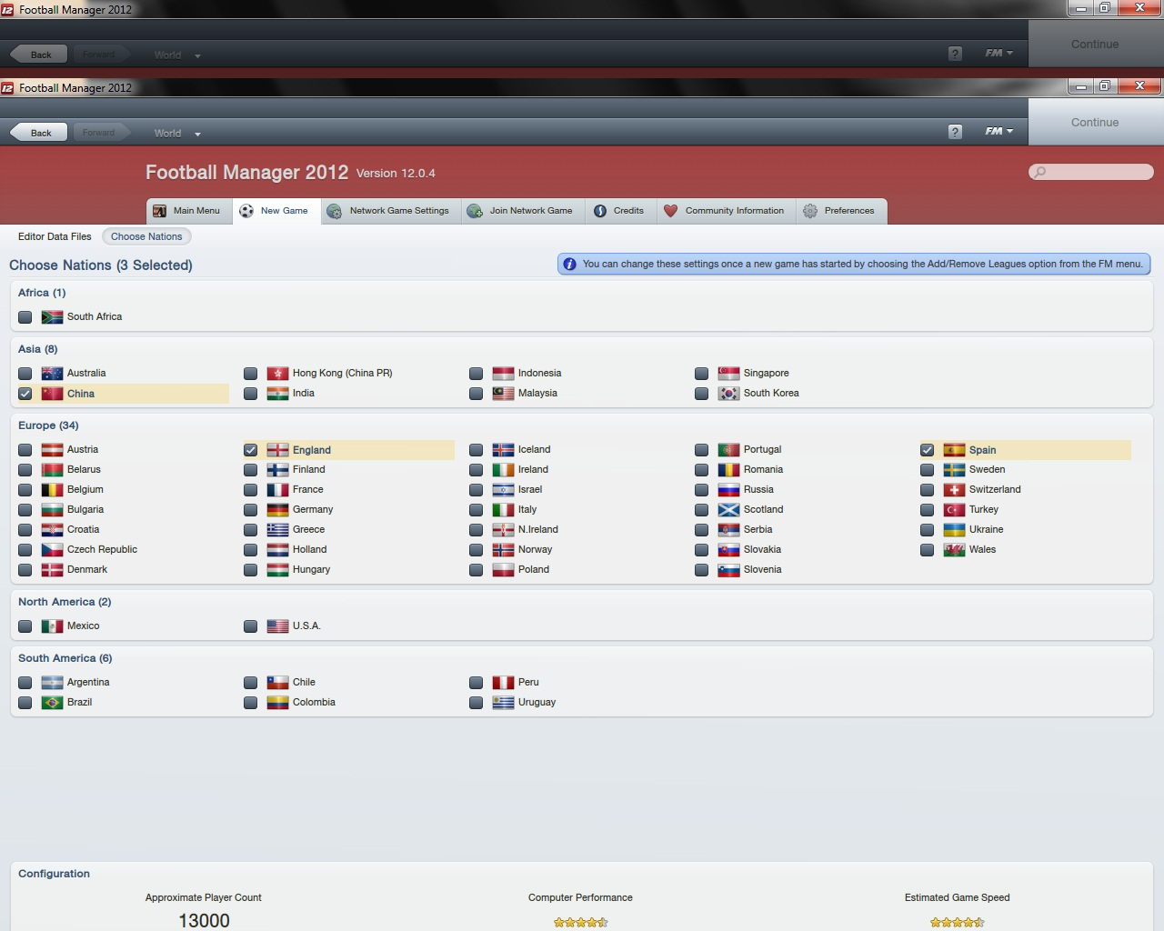 Football Manager Mac Download
